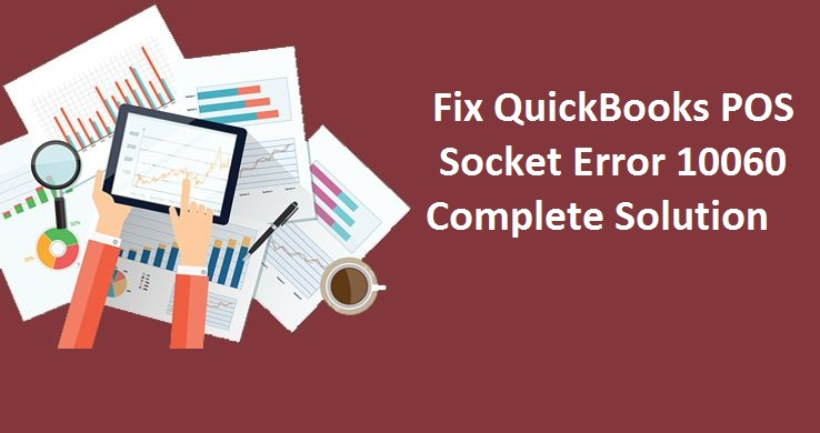 Quickbooks POS Socket Error